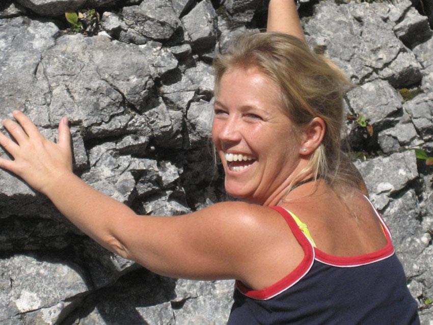 Sandra Schmidt - Huta Vaterstetten