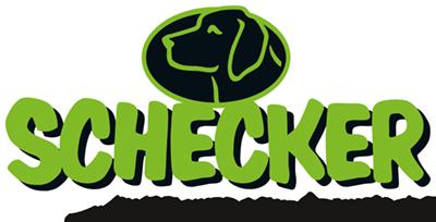 Schecker Hundeshop Logo
