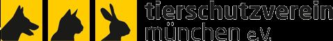 Tierschutzverein München Logo